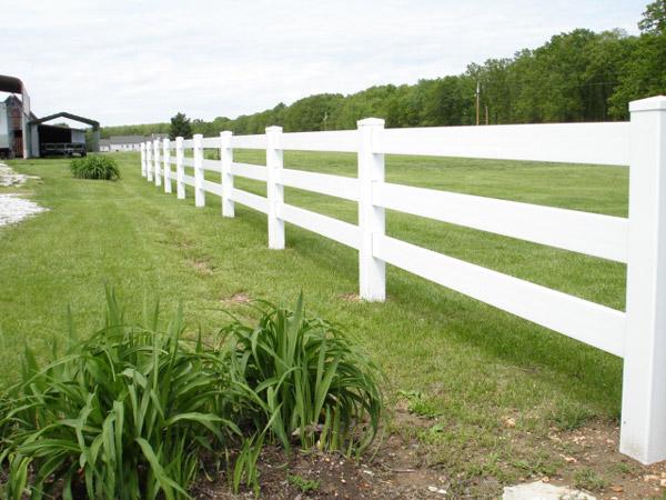 Ranch Fence W Bar Y Fence Company