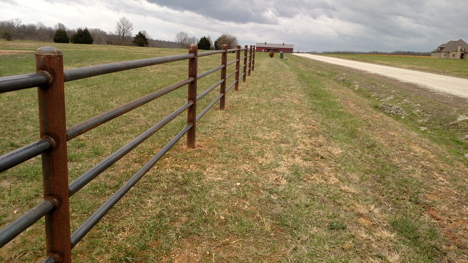 4 Foot Wood Fence Ideas
