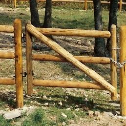 Cedar Rail Fence sq